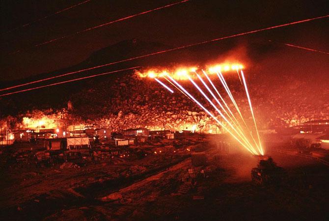 Fotografii inedite din razboiul din Vietnam - Poza 2