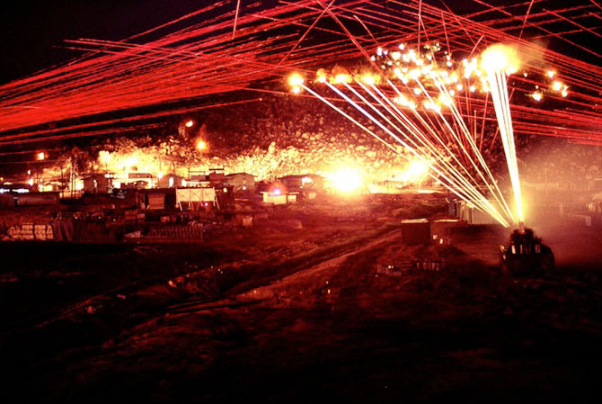Fotografii inedite din razboiul din Vietnam - Poza 3