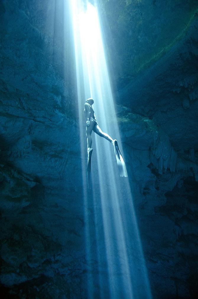 In inima oceanului, cu One Ocean One Breath - Poza 1
