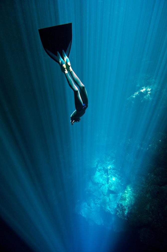 In inima oceanului, cu One Ocean One Breath - Poza 2