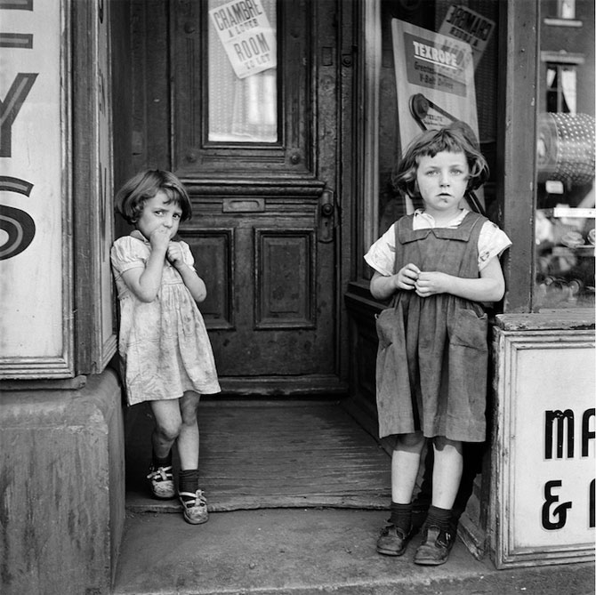 Noi fotografii recuperate, de Vivian Maier - Poza 1