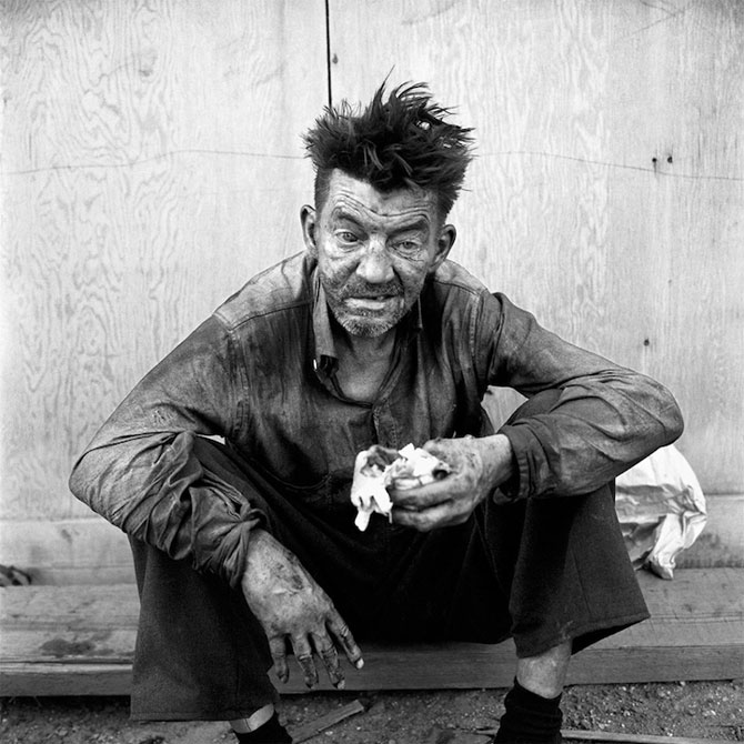 Noi fotografii recuperate, de Vivian Maier - Poza 2