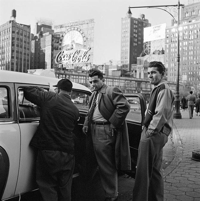 Noi fotografii recuperate, de Vivian Maier - Poza 4