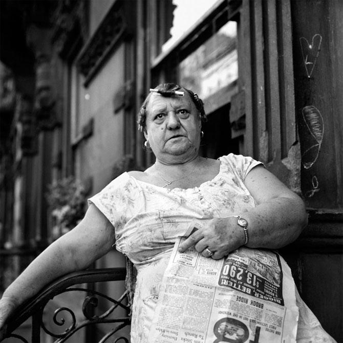 Noi fotografii recuperate, de Vivian Maier - Poza 5