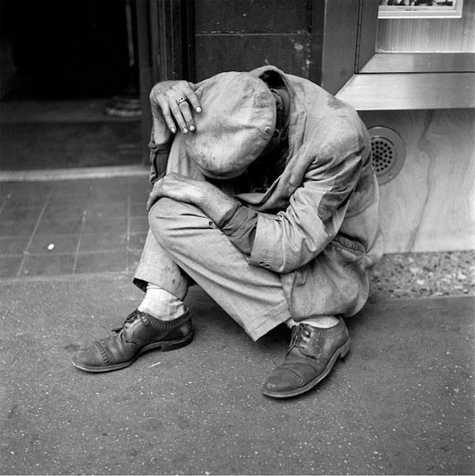 Noi fotografii recuperate, de Vivian Maier - Poza 7
