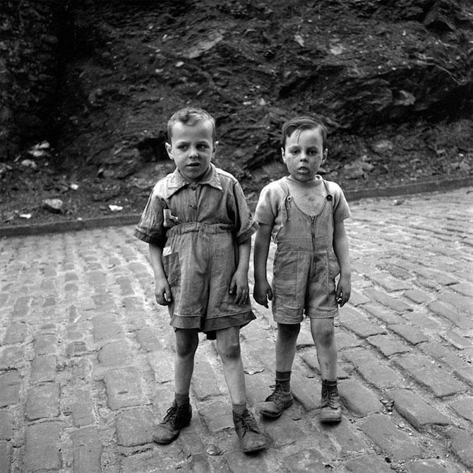 Noi fotografii recuperate, de Vivian Maier - Poza 8