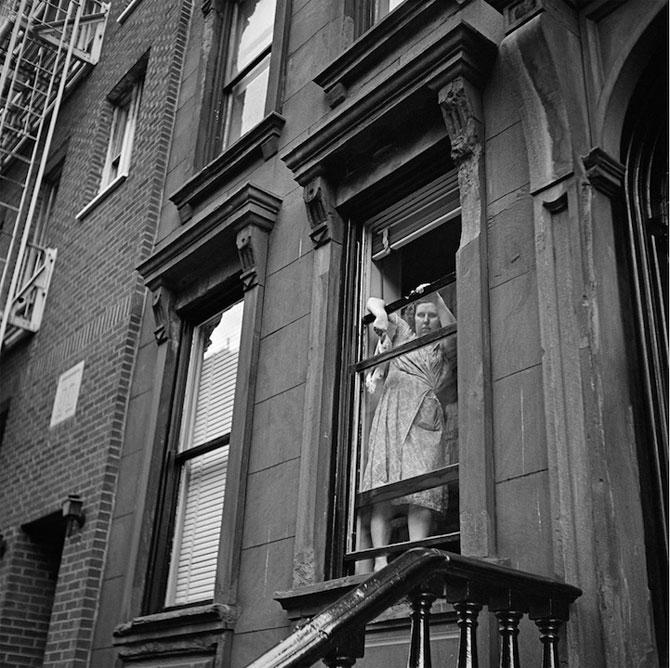 Noi fotografii recuperate, de Vivian Maier - Poza 9