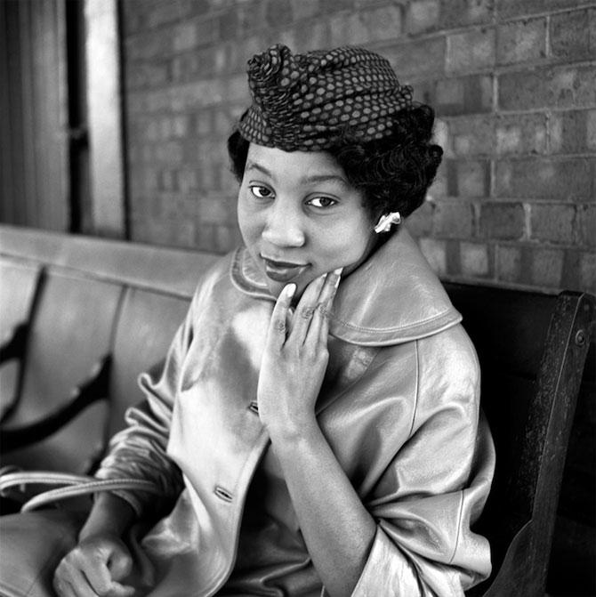 Noi fotografii recuperate, de Vivian Maier - Poza 10