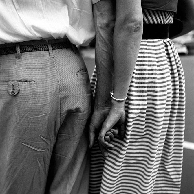 Noi fotografii recuperate, de Vivian Maier - Poza 11