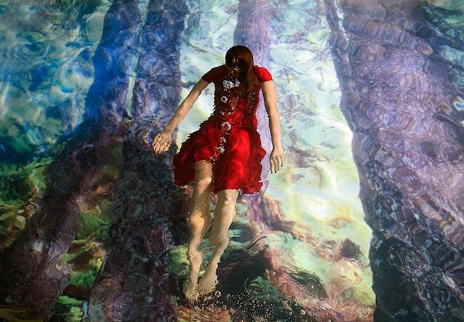 Povesti sub apa, de Susanna Majuri - Poza 1