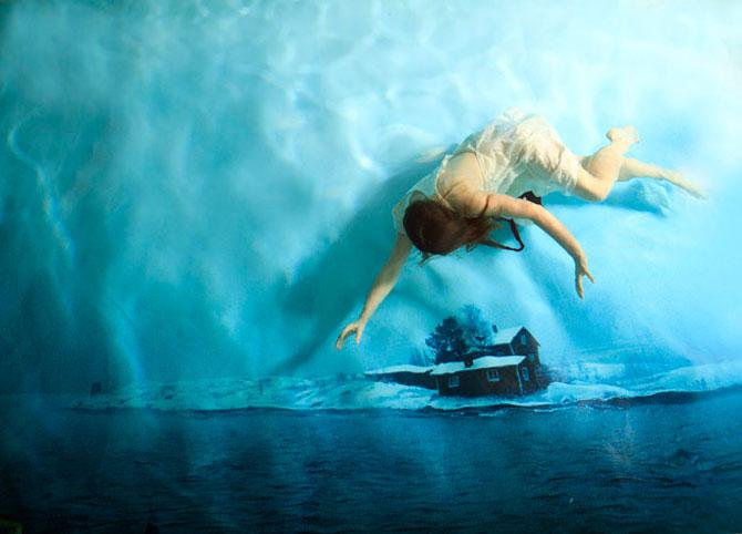 Povesti sub apa, de Susanna Majuri - Poza 2