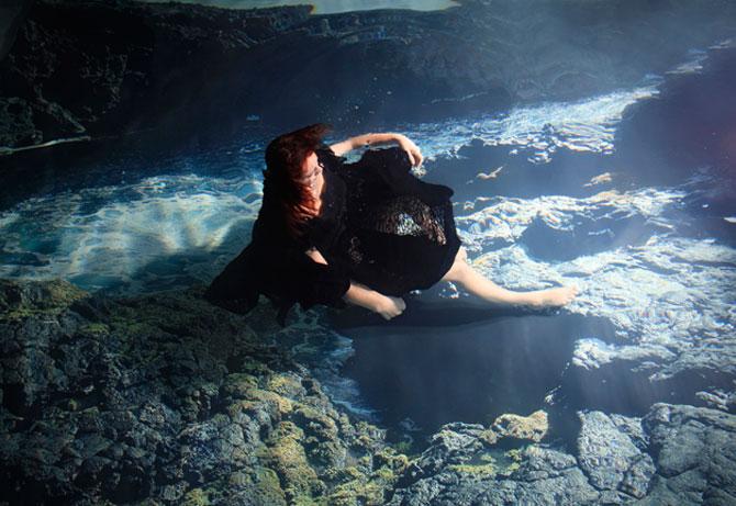 Povesti sub apa, de Susanna Majuri - Poza 3