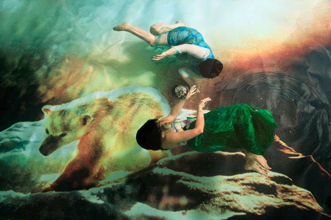 Povesti sub apa, de Susanna Majuri - Poza 4