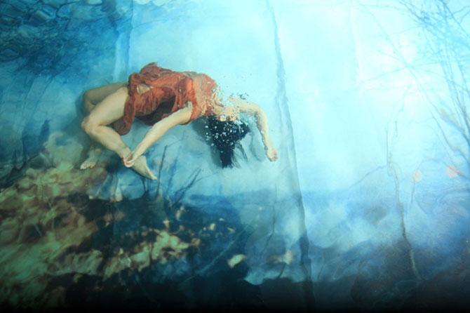 Povesti sub apa, de Susanna Majuri - Poza 5