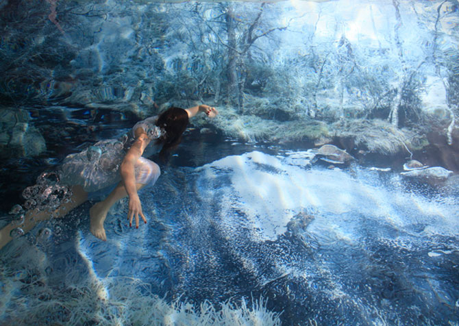 Povesti sub apa, de Susanna Majuri - Poza 6