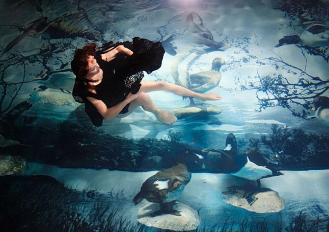 Povesti sub apa, de Susanna Majuri - Poza 7