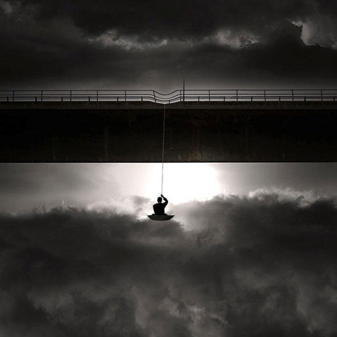 Suprarealistul grec care se joaca de-a imaginatia - Poza 6