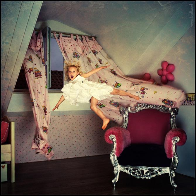 Zbor prin lumea Mariei Netsounski - Poza 7