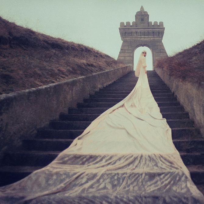 Fotografii suprarealiste de Oleg Oprisco - Poza 4