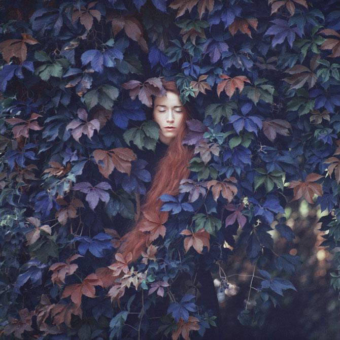 Fotografii suprarealiste de Oleg Oprisco - Poza 10