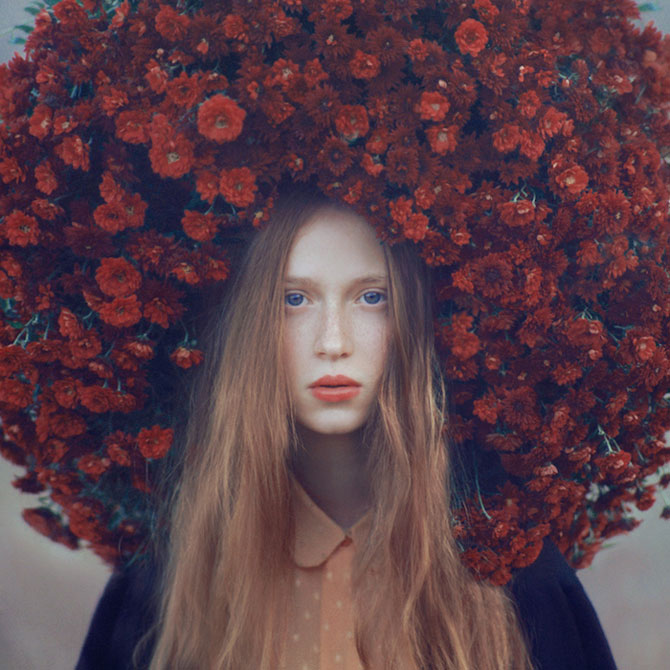 Fotografii suprarealiste de Oleg Oprisco - Poza 11
