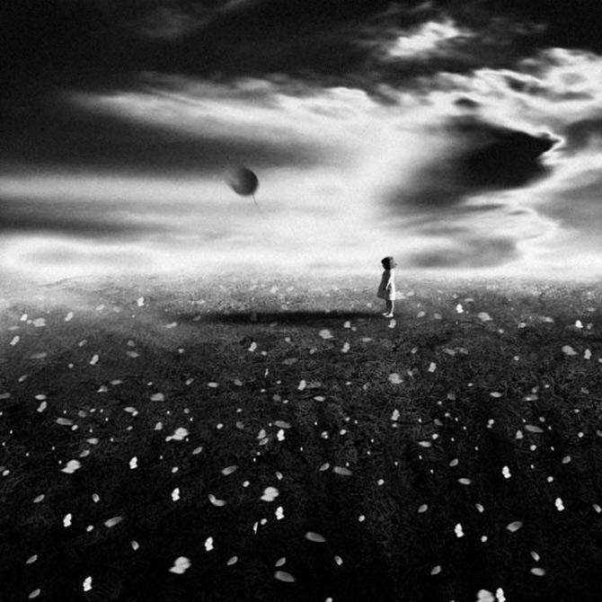 Patrick Gonzalez, ratacit pe campul viselor - Poza 7
