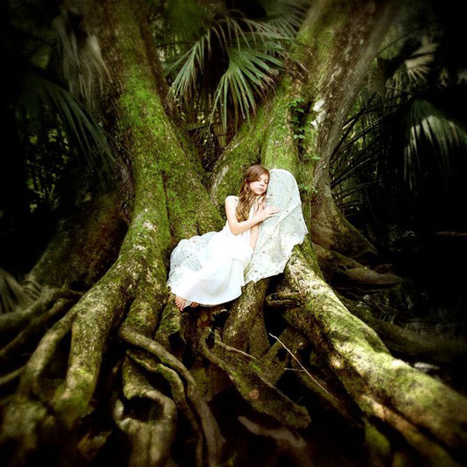 Terra Kate deschide cufarul cu basme - Poza 19