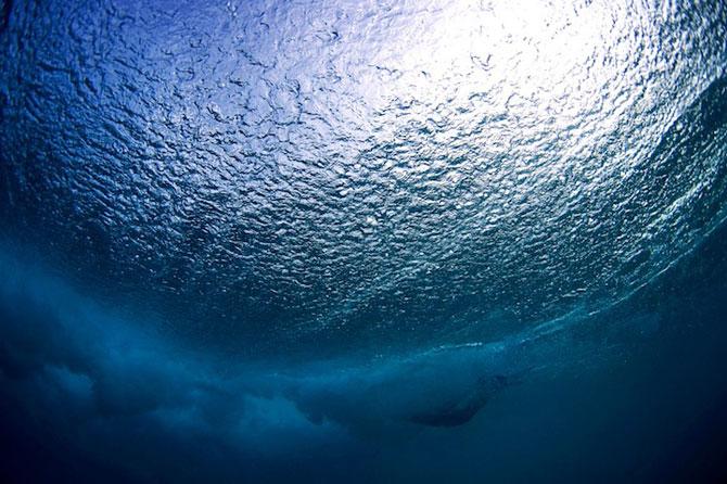 Surf sub valurile oceanului, cu Lucia Griggi - Poza 6