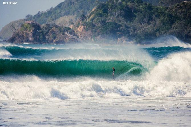 Avantati in valuri cu Alex Frings - Poza 5