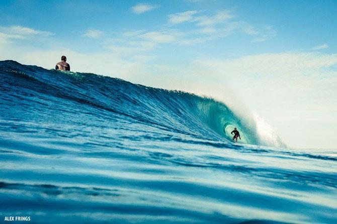 Avantati in valuri cu Alex Frings - Poza 6