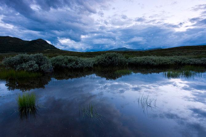 Valurile si lacurile lui Hermann Hirsch - Poza 5