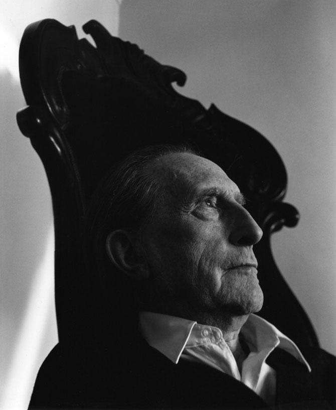 Arnold Newman, fotograful unui intreg secol - Poza 2