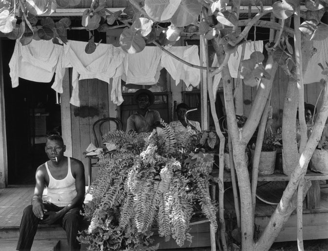 Arnold Newman, fotograful unui intreg secol - Poza 4