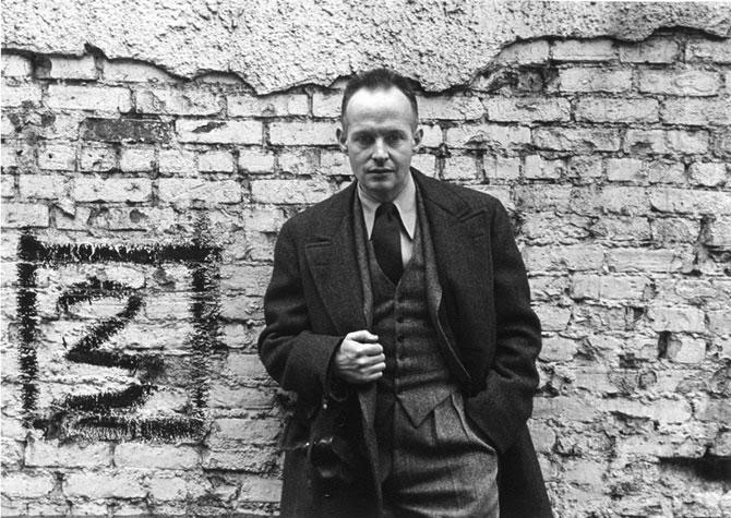 Arnold Newman, fotograful unui intreg secol - Poza 6