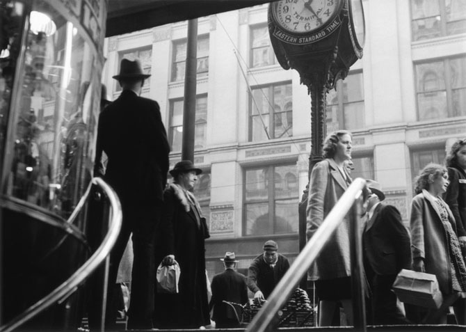 Arnold Newman, fotograful unui intreg secol - Poza 7