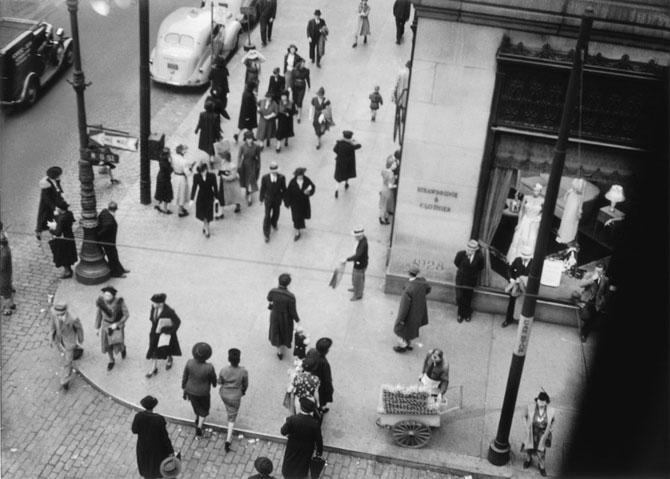 Arnold Newman, fotograful unui intreg secol - Poza 8