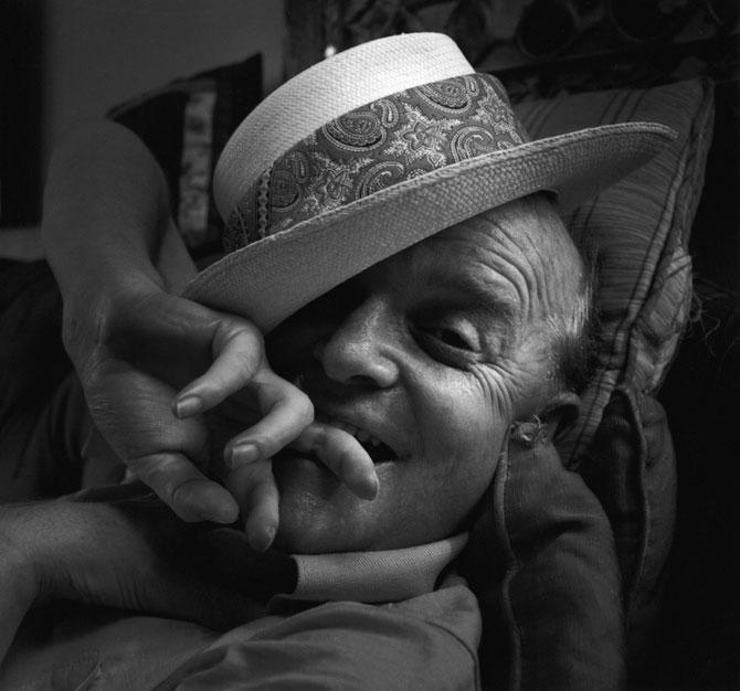 Arnold Newman, fotograful unui intreg secol - Poza 9