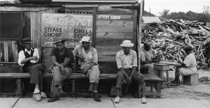 Arnold Newman, fotograful unui intreg secol - Poza 11
