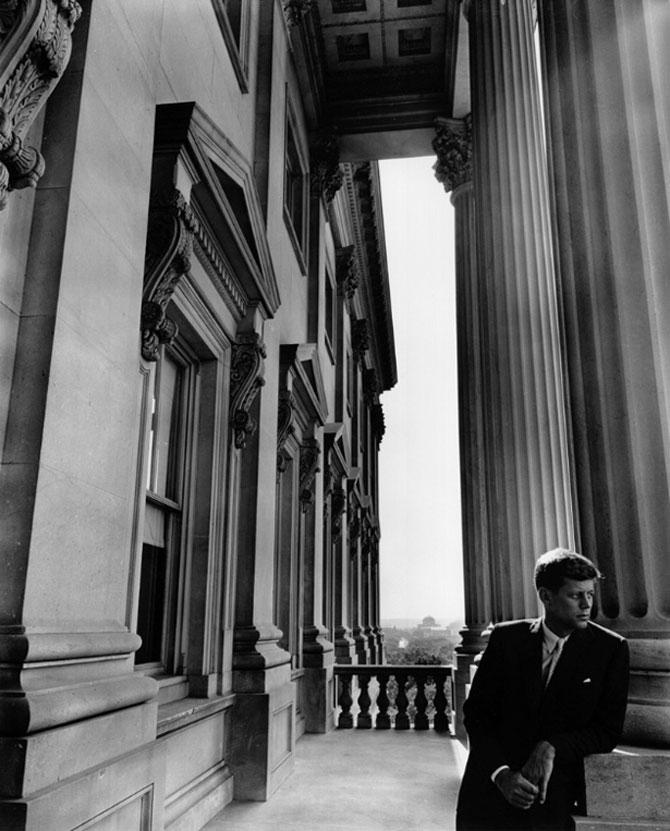 Arnold Newman, fotograful unui intreg secol - Poza 12