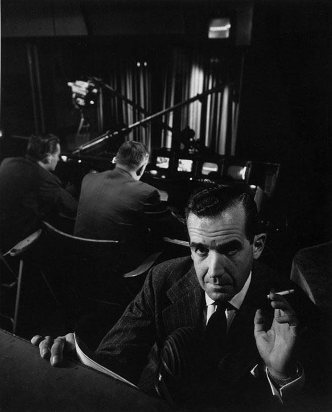 Arnold Newman, fotograful unui intreg secol - Poza 14
