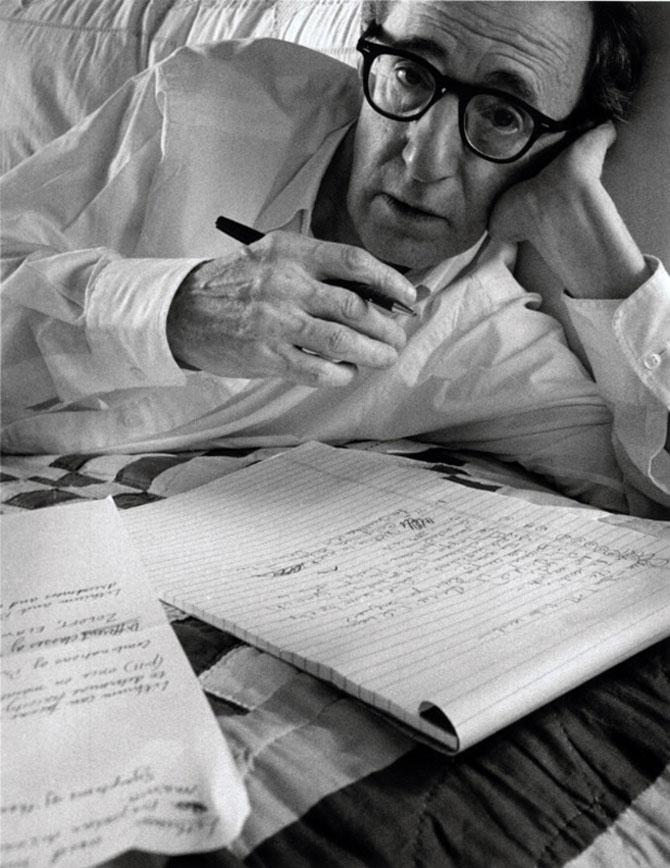 Arnold Newman, fotograful unui intreg secol - Poza 15