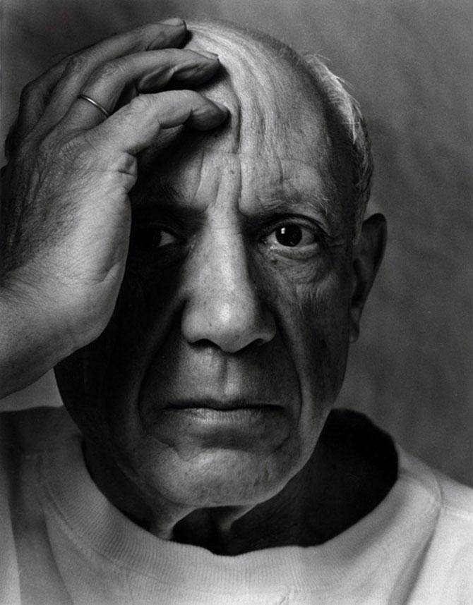 Arnold Newman, fotograful unui intreg secol - Poza 16