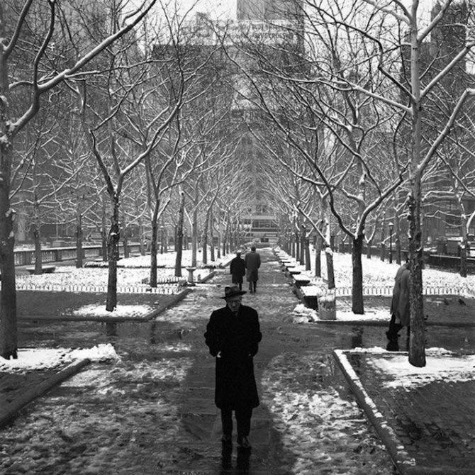O viata in 100,000 de instantanee: Vivian Maier - Poza 2