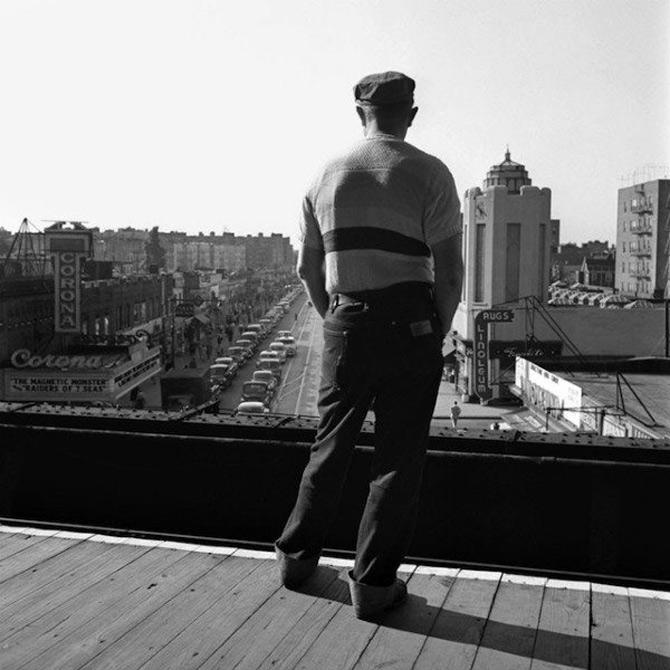 O viata in 100,000 de instantanee: Vivian Maier - Poza 3