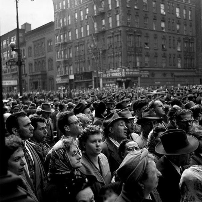 O viata in 100,000 de instantanee: Vivian Maier - Poza 4