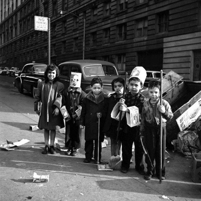 O viata in 100,000 de instantanee: Vivian Maier - Poza 5