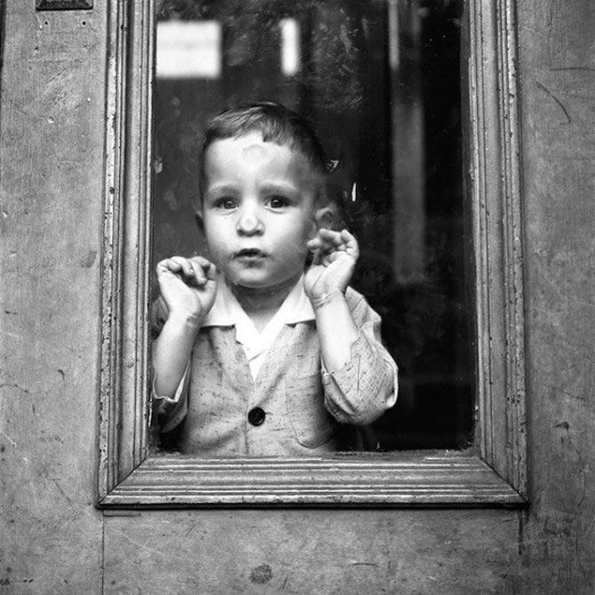 O viata in 100,000 de instantanee: Vivian Maier - Poza 6
