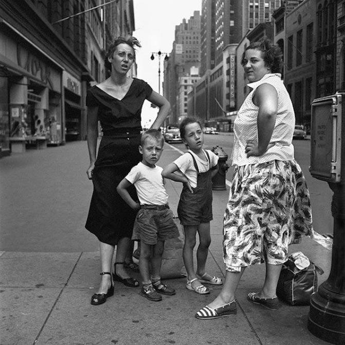 O viata in 100,000 de instantanee: Vivian Maier - Poza 7