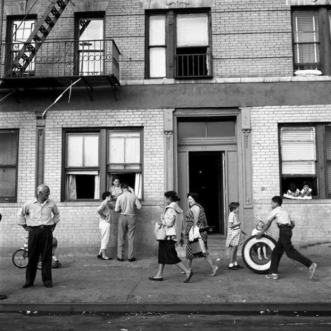 O viata in 100,000 de instantanee: Vivian Maier - Poza 8