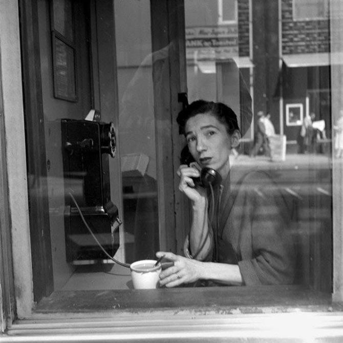 O viata in 100,000 de instantanee: Vivian Maier